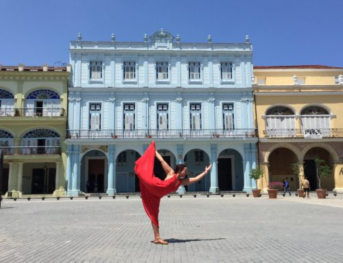 4 Reasons Cuba is Your Next Wellness Destination